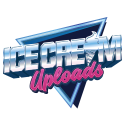 Ice Cream Uploads
