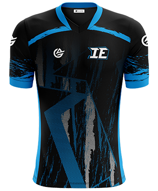 Illusion - Short Sleeve Esports Jersey