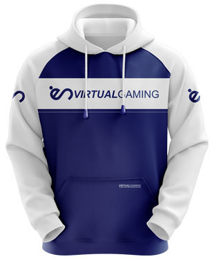 ieS - Esports Hoodie without Zipper