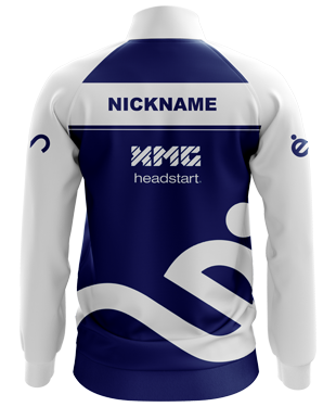 ieS - Esports Jacket