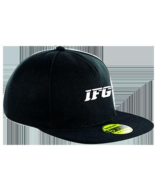 iFear Gaming - Snapback Cap