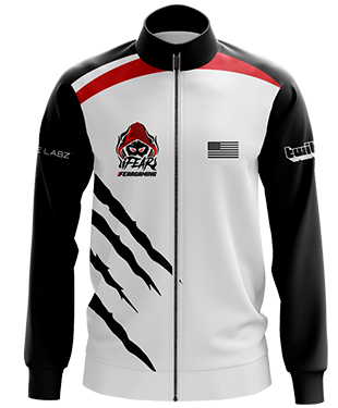 iFear Gaming - Bespoke Player Jacket