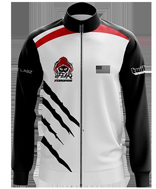 iFear Gaming - Bespoke Player Jacket