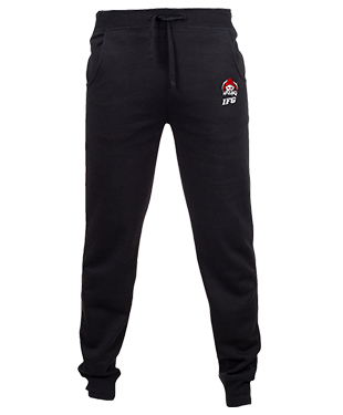 iFear Gaming - Slim Cuffed Jogging Bottoms