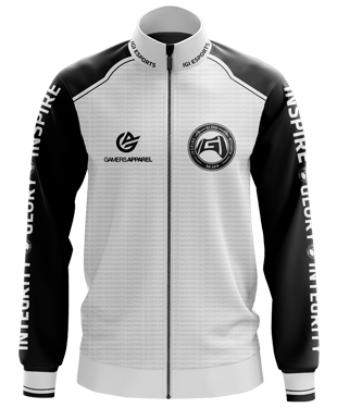 IGI Esports - Player Jacket