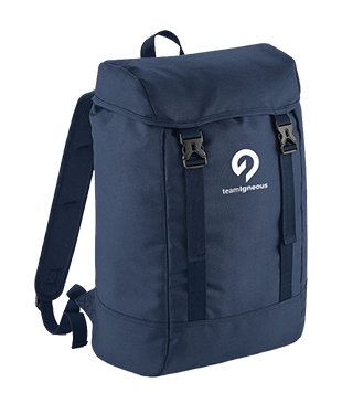 Team Igneous - Urban Utility Backpack