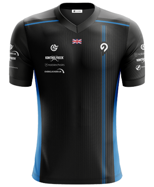 Team Igneous - Short Sleeve Jersey