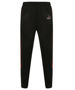 ImmenZEsports - Knitted Tracksuit Pants