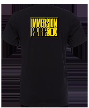 Immersion - Unisex T-Shirt