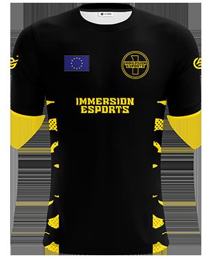 Immersion - Pro Short Sleeve Esports Jersey