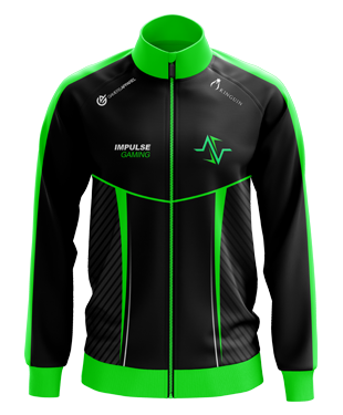 Impulse Gaming - Jacket