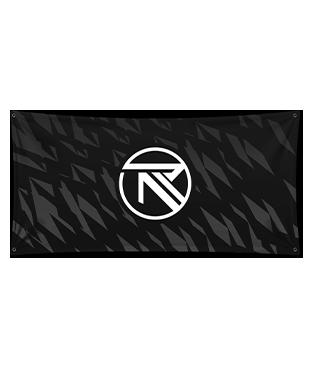 IMr Rebel - 2021 - Wall Flag