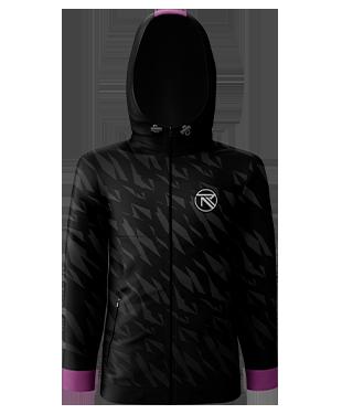 IMr Rebel - 2021 - Bespoke Windbreaker Jacket