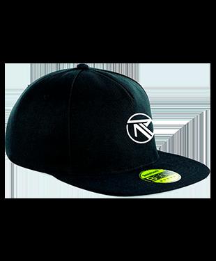 IMr Rebel - Snapback Cap