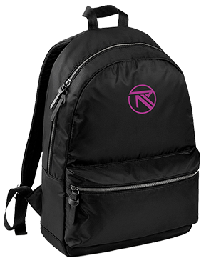 IMr Rebel - Onyx Backpack