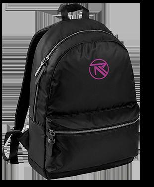 IMr Rebel - Onyx Backpack