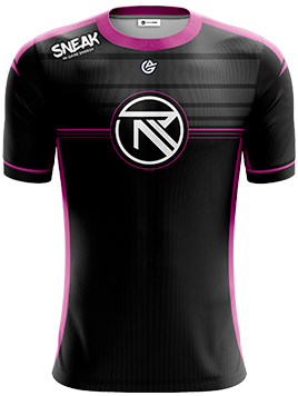 IMr Rebel - Pro Short Sleeve Esports Jersey