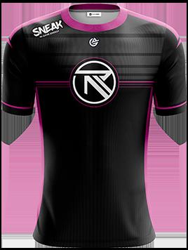 IMr Rebel - Pro Short Sleeve Esports Jersey
