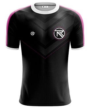 IMr Rebel - Short Sleeve Esports Jersey