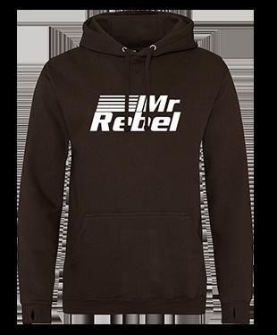 IMr Rebel - Street Hoodie