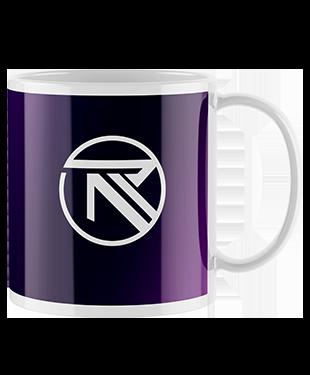IMr Rebel - Mug