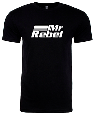 IMr Rebel - Unisex T-Shirt