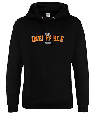Ineffable - Epic Hoodie