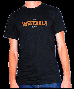Ineffable Esports - Unisex Fine Jersey T-Shirt