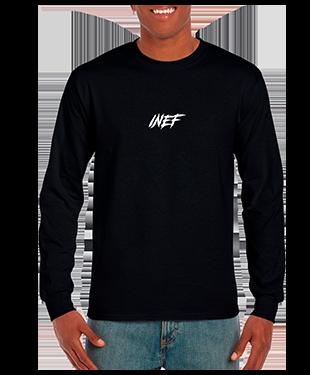 Ineffable Esports - Heavyweight Long Sleeve T-Shirt