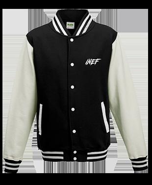 Ineffable Esports - Varsity Jacket