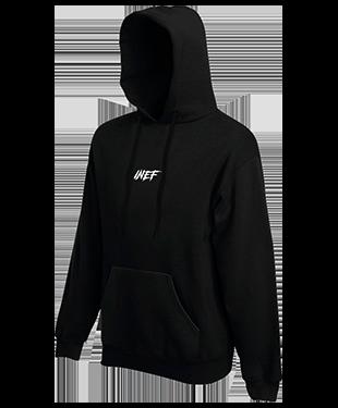 Ineffable Esports - Classic Hooded Sweatshirt