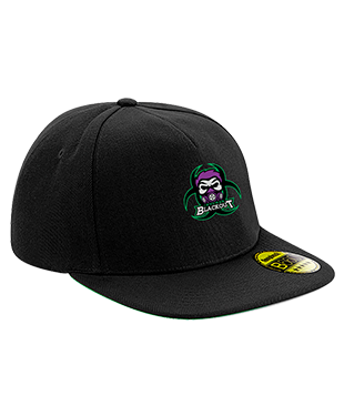 InHumanBlackout - Snapback Cap
