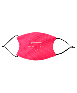 Inviicta - Adult Face Mask
