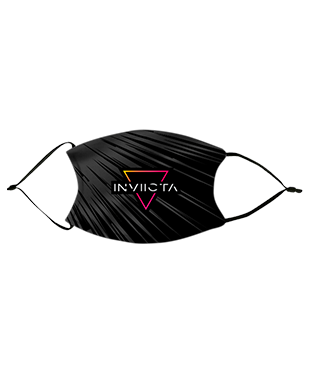 Inviicta - Adult Face Mask