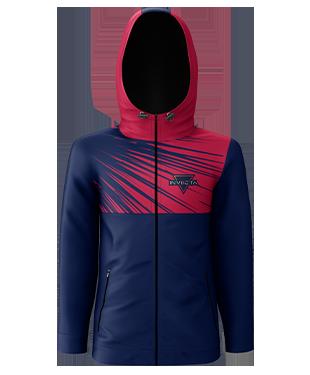 Inviicta - Bespoke Windbreaker Jacket
