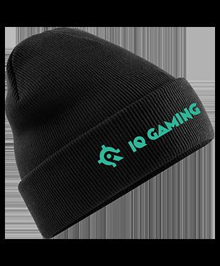 IQ Gaming - Cuffed Beanie