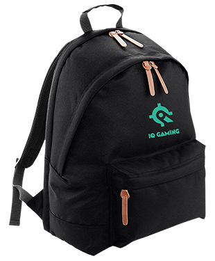 IQ Gaming - Laptop Backpack
