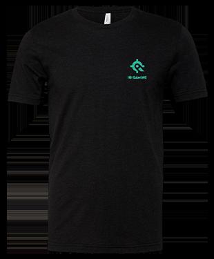 IQ Gaming - Unisex T-Shirt