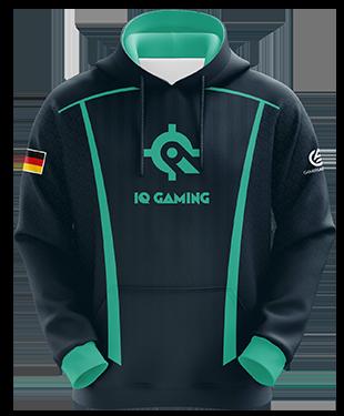 IQ Gaming - Esports Hoodie