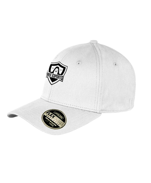Iris - Flex Cap - White