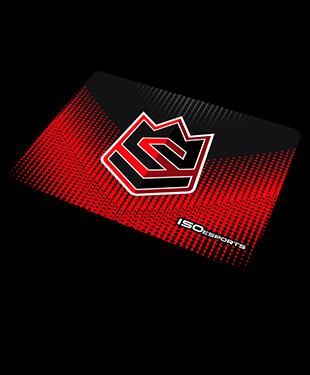 ISO Esports - Gaming Mousepad