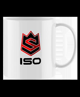 ISO Esports - Mug