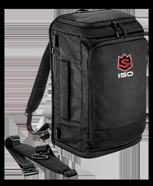 ISO Esports - Weekender Backpack