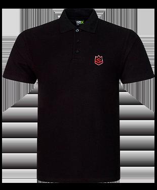 ISO Esports - Pique Polo Shirt