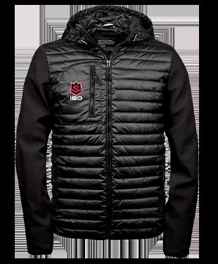 ISO Esports - Crossover Hooded Jacket