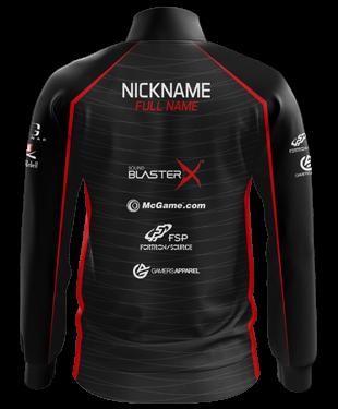 ENJOY Gaming - Esports Jacket