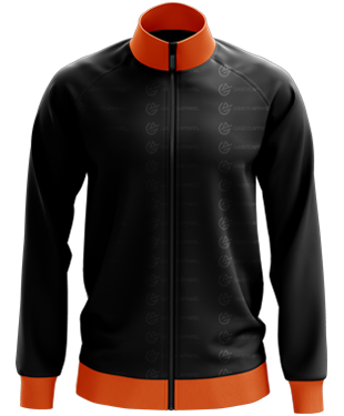 Custom Esports Jacket