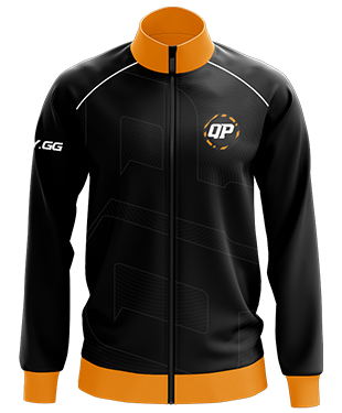 QuickPlay - Esports Player Jacket