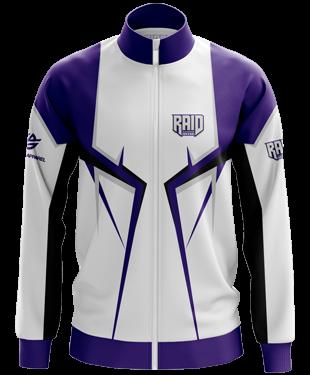 Raid - Esports Jacket