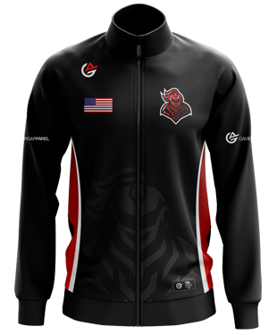 ArGus - Esports Player Jacket